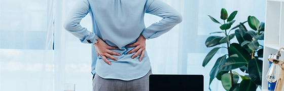Are Spinal Injections a Safe Option to Treat My Chronic Back Pain?