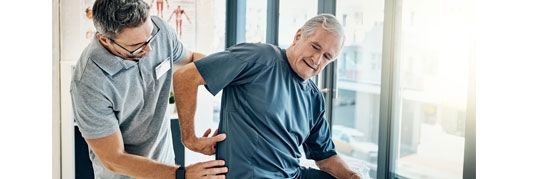 Does Physical Therapy Work to Provide Long Term Relief?