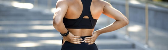 Signs You Might Have Degenerative Lumbar Disc Disease
