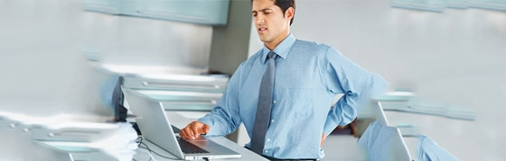 Undiagnosed Back Pain? Your SI Joint Might Be the Issue