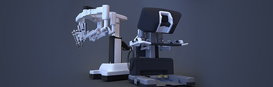What is Robotic Spine Surgery?