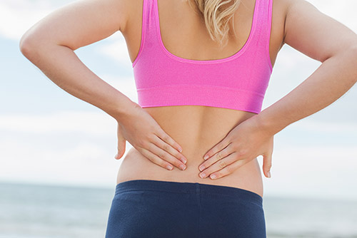 Ruptured Disc: Causes, Symptoms and Solutions