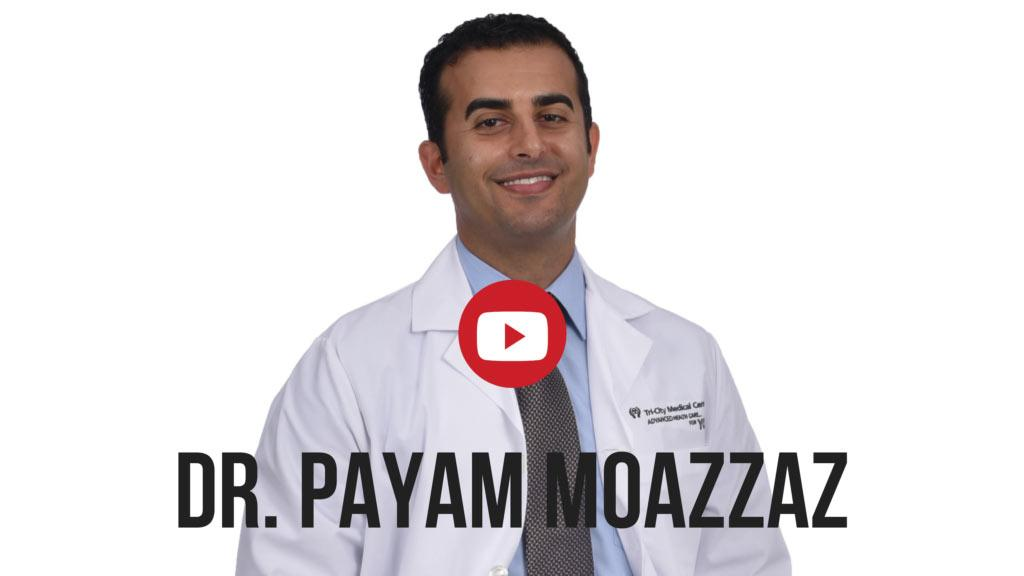Doctor Payam Moazzaz Video