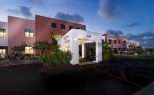 Scripps Memorial Hospital Encinitas - San Diego Spine Surgeon