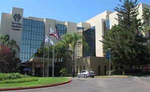 Tri-City Medical Center San Diego